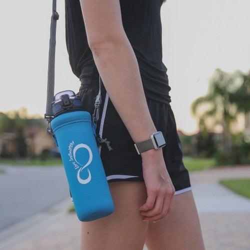 Universal Neoprene Water Bottle Carrier
