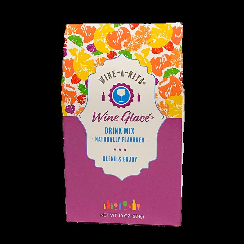 Wine Glace Frozen Drink Mix (2 sizes)