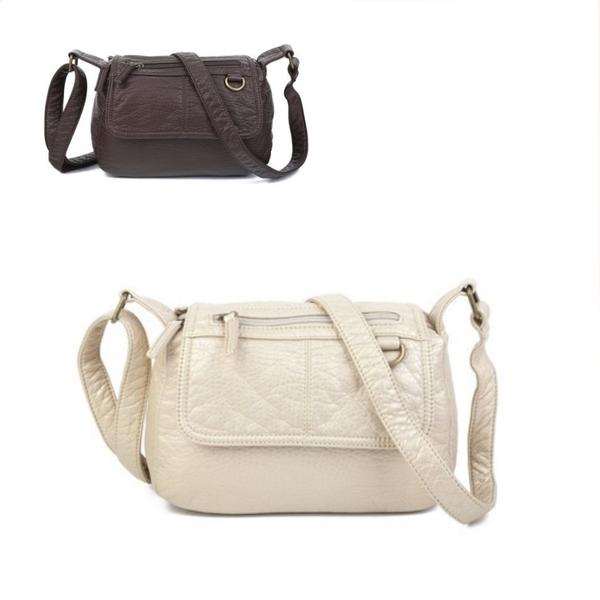 The Willma Crossbody Bag