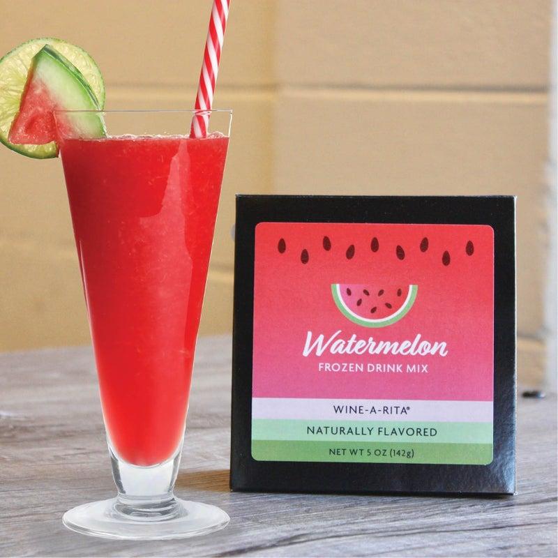 Watermelon Frozen Drink Mix (2 sizes)