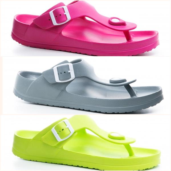 Jet Ski Slip on Sandal