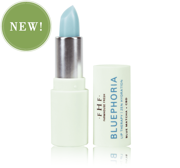 Bluephoria™ Hi-Bio® Hemp Lip Therapy