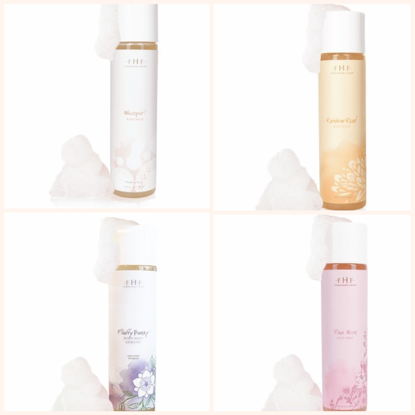 Farmhouse Fresh Body Washes (All 4 Scents)