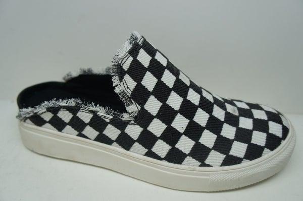 Very G Triana - Black/White