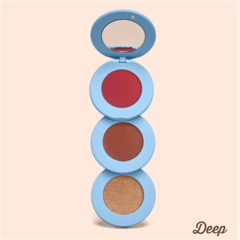 Stack the Odds -  Multi-Use Face Palette