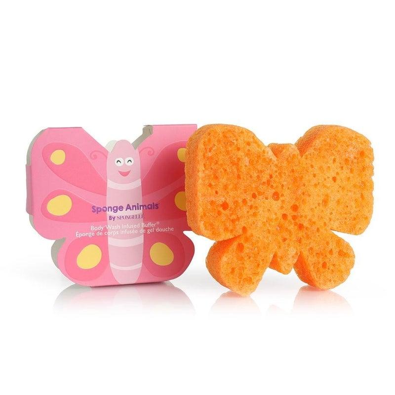 Sponge Animals (Multiple Shapes)