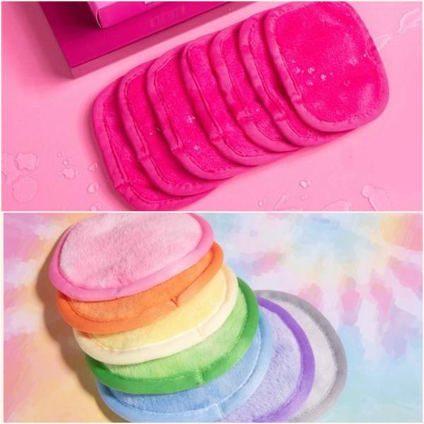 7-Day Set Makeup Eraser Sets
