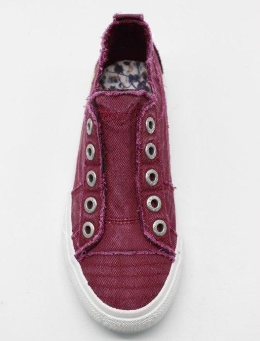 Blowfish Play Slip on Sneaker - Desert Pepper
