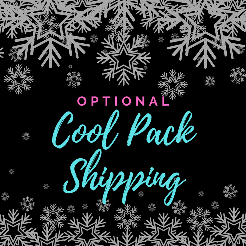 COOL PACK SHIPPING