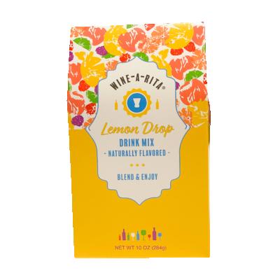 Lemon Drop Drink Mix (2 sizes)
