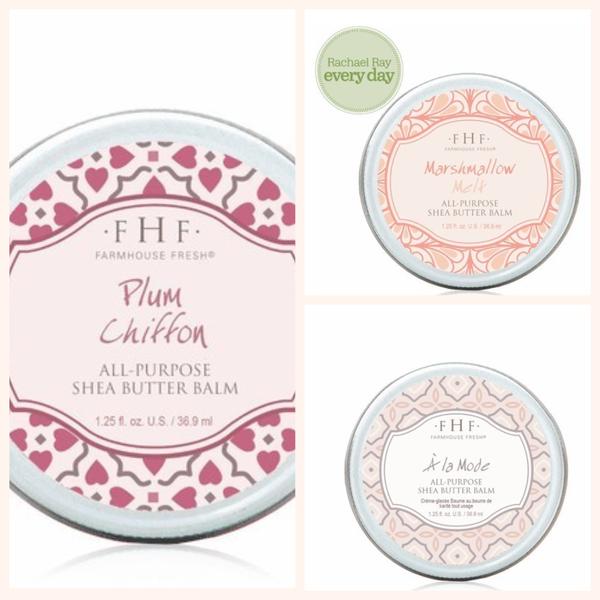 All-Purpose Shea Butter Balm 1.25 fl. oz. (3 Scents)