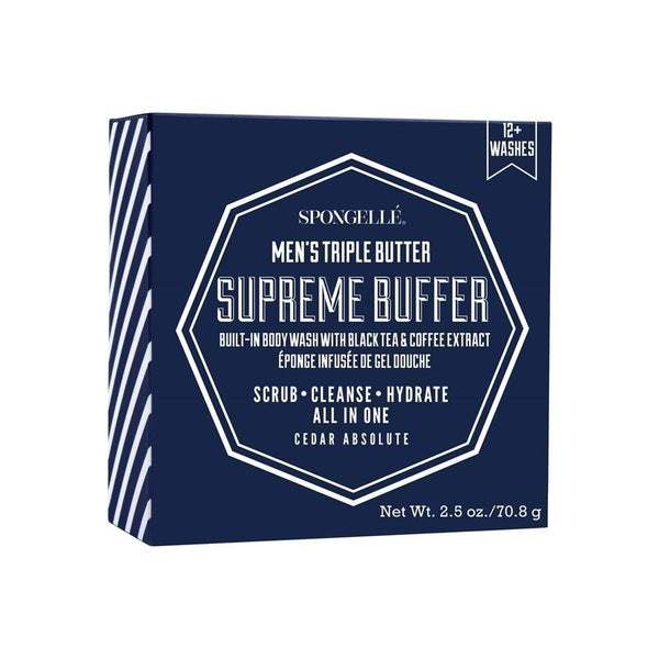 Men's  Extreme/Supreme/Super Buffer Cedar