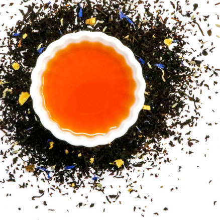Achieve Clarity Tea