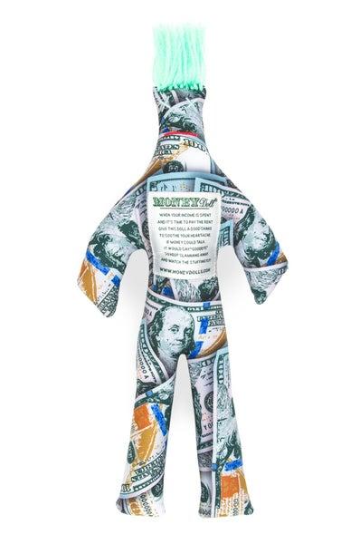 Dammit Doll - Money