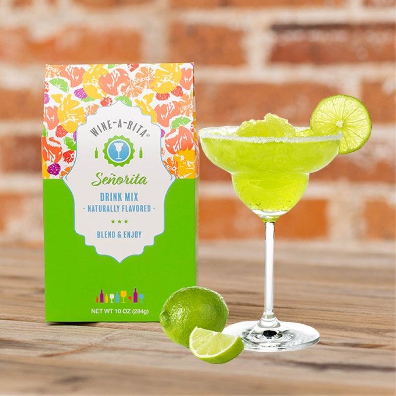 Señorita Frozen Drink Mix (2 sizes)