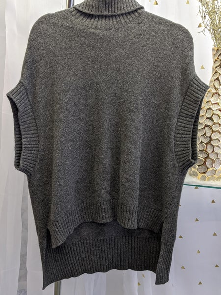 Tube Sweater