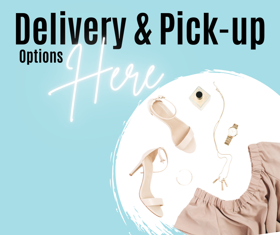 Local Delivery Service
