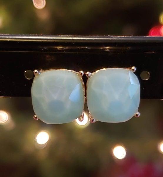 Earrings - Stud
