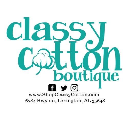 Classy Cotton Boutique