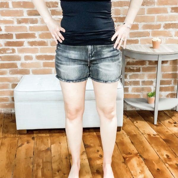 Judy Blues My Cute Black Shorts