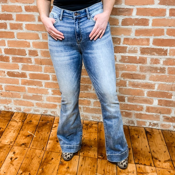 Judy Blues Spice Up Your Life Jeans