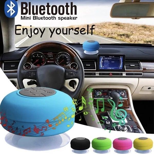 Wireless Waterproof Speaker