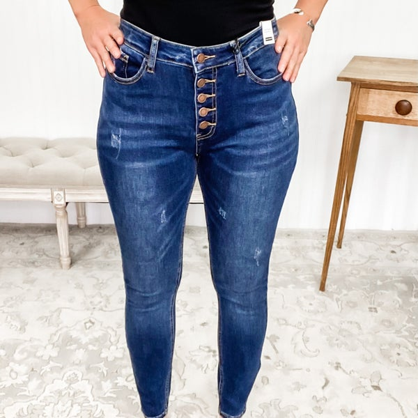 Best Fit Baby Blues Jeans