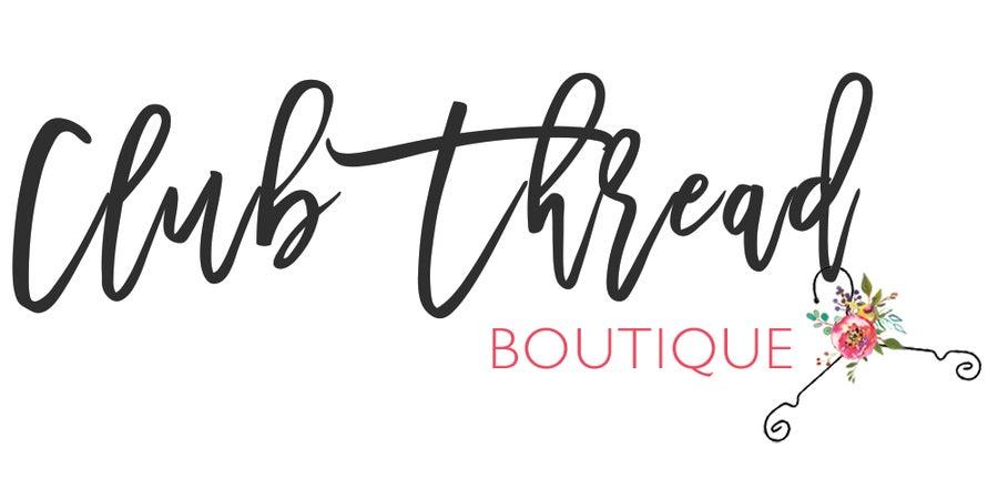 Club Thread Boutique