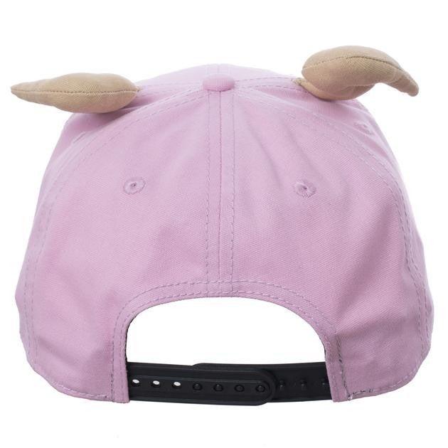 My Hero Academia Mini Cap with Horns
