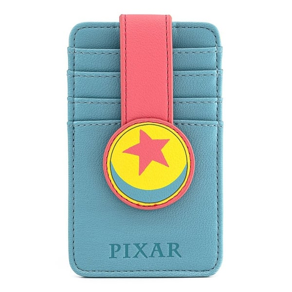 Pixar Up Cardholder Wallet  Loungefly