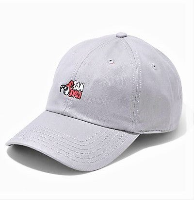 DC Comics Harley Quinn Mad Love Dad Hat