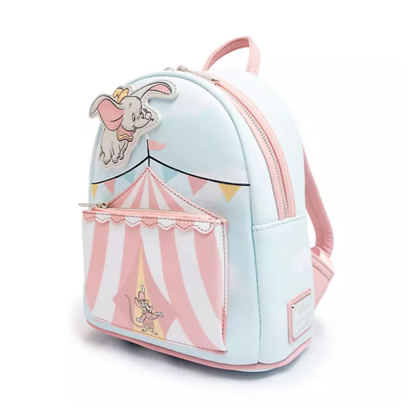 Dumbo Flying Circus Tent  Loungefly