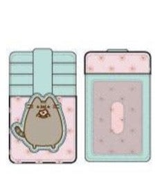 Pusheen Big Kitty Donuts Cardholder Wallet [PRE-ORDER - SEPTEMBER DELIVERY] LOUNGEFLY