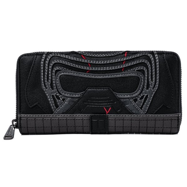 Star Wars Kylo Ren WALLET  LOUNGEFLY