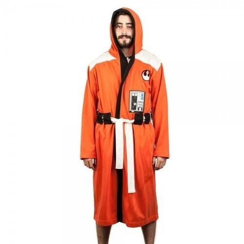 Star Wars Rebel Fighter Robe
