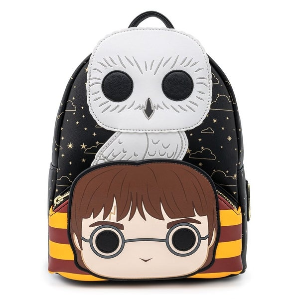 Harry Potter & Hedwig Cosplay Mini Backpack POP Loungefly PRE-ORDER expected late March
