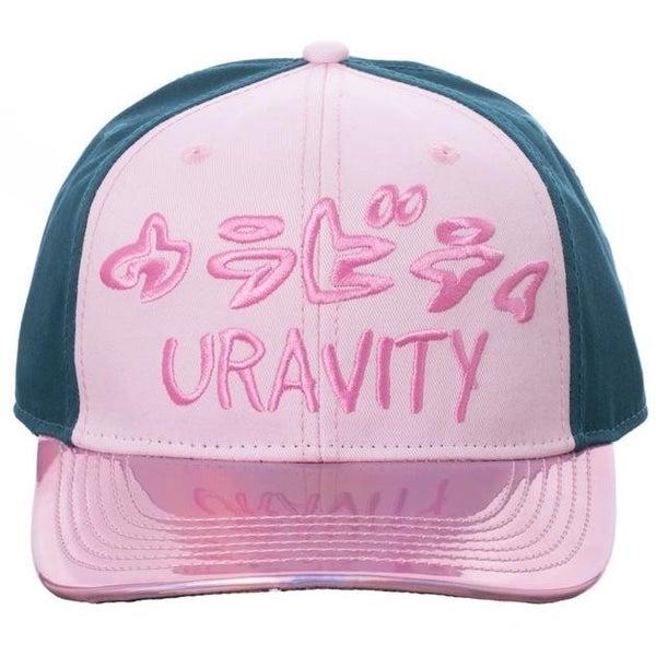 My Hero Academia Ochaco Uravity Snapback cap