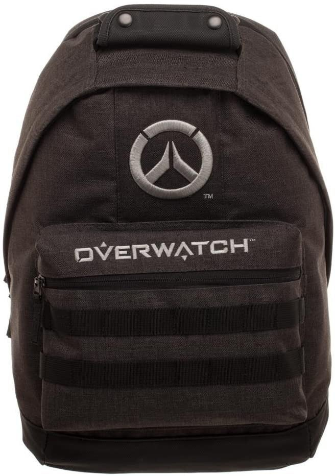 Overwatch Backpack - Overwatch Built-Up Backpack Full Size