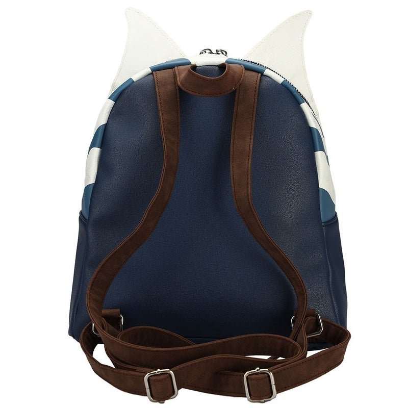 Star Wars Ahsoka Tano Cosplay Mini Backpack pre-order  Bioworld