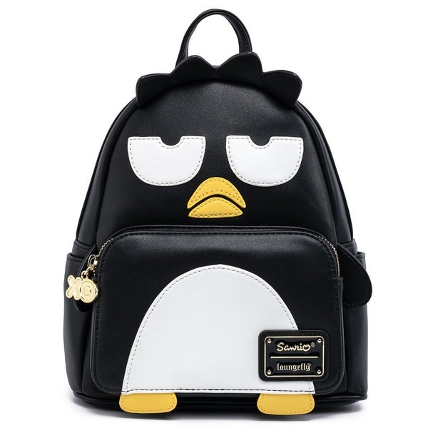 Badtz-Maru SET,  MINI BACKPACK  & WALLET options  LOUNGEFLY