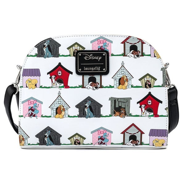 DISNEY Dog Houses  CROSSBODY or WALLET Options LOUNGEFLY