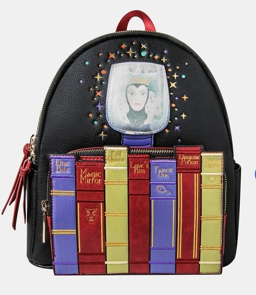 Disney Villain Evil Queen Backpack Daniel Nicole