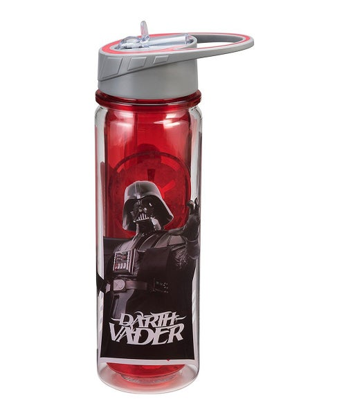 Star Wars Darth Vader 16 oz Water Bottle Join the Dark Side