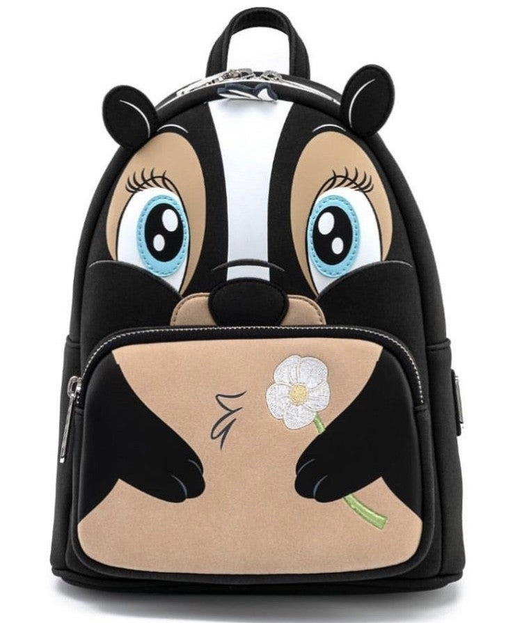 Flower Cosplay Mini Backpack Bambi Disney Loungefly