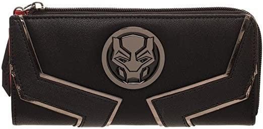 Black Panther Wallet Bioworld