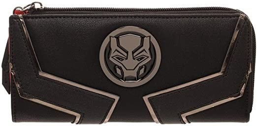 Black Panther Wallet Bioworld
