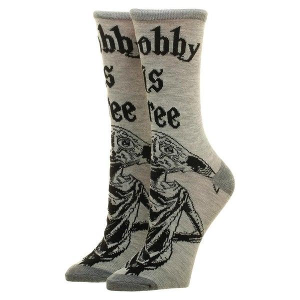 Harry Potter Dobby Sock