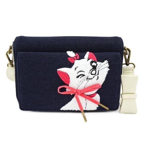 Marie Crossbody Bag or Set Disney Loungefly