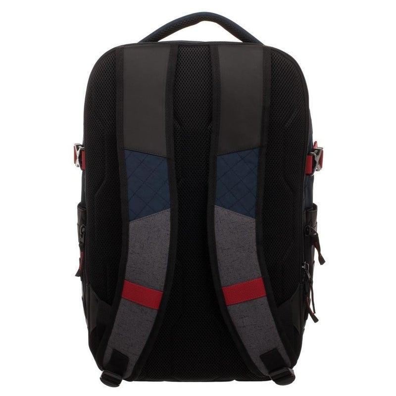 Marvel Captain America Laptop Backpack