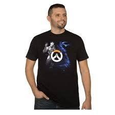 Overwatch Genji Vs Hanzo T-shirt Jinx